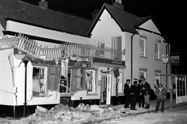 Guildford Pub Bombings: Why The Wrongful Conviction Of Four People In The 1970s Still Matters
