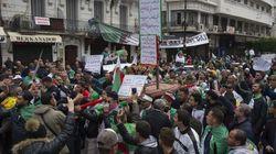 Des manifestants refusent les excuses de Bouteflika et le renvoient au jugement