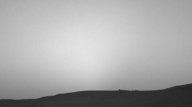 Δύο εκλείψεις στον Άρη κατέγραψε το Curiosity της