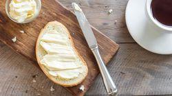 De la margarina a la