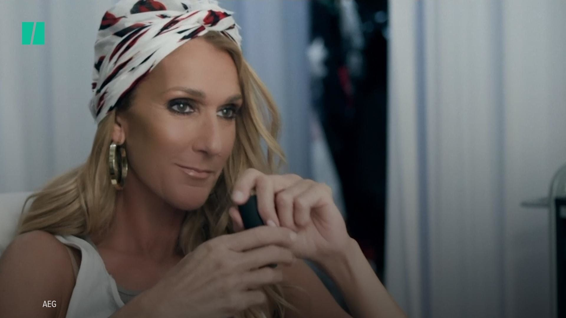 Celine Dion Announces First Music Tour In Years