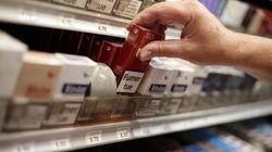 10% des recettes du tabac seront prélevés pour soutenir le secteur de la