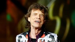 Mick Jagger Makes First Public Statement After Heart Valve