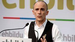 EH Bildu suspende a su candidato a las europeas por haber mantenido