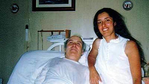 Ángel y Ramona, dos historias y una misma lucha: despenalizar la