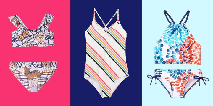 42a6da24a43 Age-Appropriate Swimsuits For Tween Girls That Are Still Cute ...