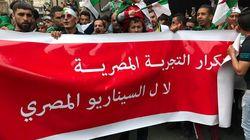 Après Bouteflika, des Algériens continuent de manifester contre un