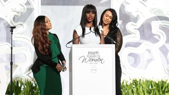"""Variety's Power of Women celebration featured three women who told their stories in """"Surviving R. Kelly,"""" Lisa Van Allen, Asante McGee and Kitty Jones, all of whom have leveled serious charges of sexual misconduct against R. Kelly. In introducing the survivors, Lifetime's Brie Bryant noted that the show started with two survivors and ended up […]"""