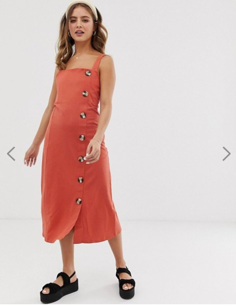 f9053d6c7f9 Asos Has A Lot Of Dresses And Jumpsuits Half Price Right Now ...