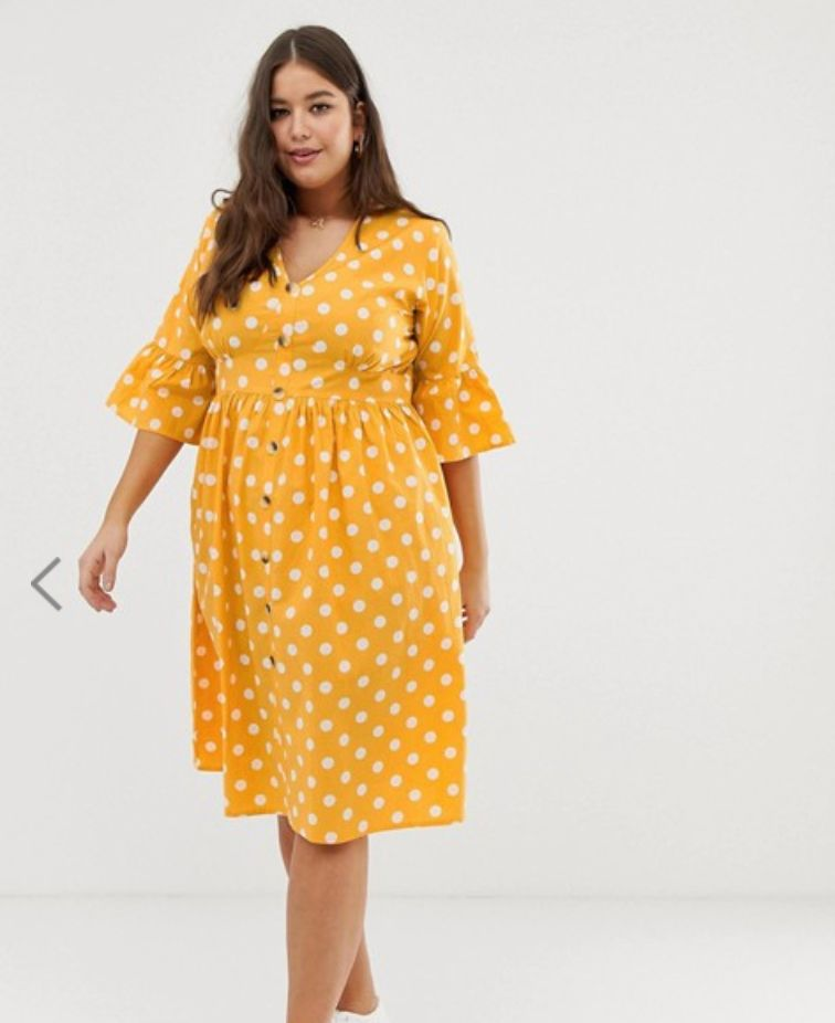 de7d636b84c Asos Has A Lot Of Dresses And Jumpsuits Half Price Right Now ...