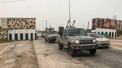 Λιβύη: Μάχες γύρω από την