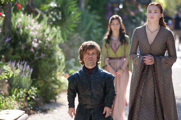Experts Determine Whether Tyrion And Sansa Are Still Married On 'Game Of