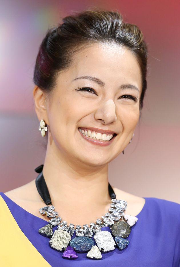 三船美佳さん「私、結婚しました~」
