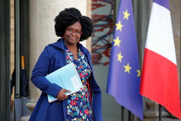 Σιμπέτ Ντιαγέ: Ποια είναι η νέα κυβερνητική εκπρόσωπος της