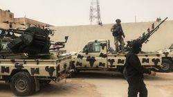 Libye: violents affrontements au sud de la capitale