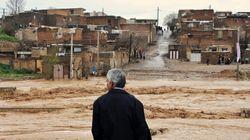 Ιράν: Αυξάνεται ο αριθμός των νεκρών από τις πλημμύρες - Εκκένωση περισσότερων