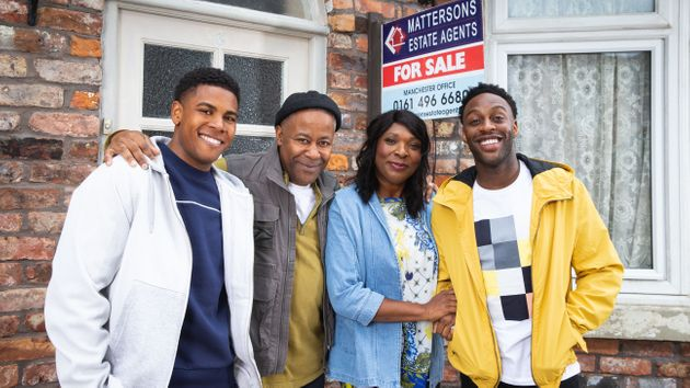 Coronation Street Set To Introduce First Black Family To ITV Soap (And It Only Took 59 Years To