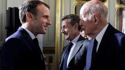 Giscard s'oppose à l'armée européenne voulue par
