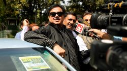 Shatrughan Sinha Joins Congress; Terms BJP 'One-Man Show, Two-Men