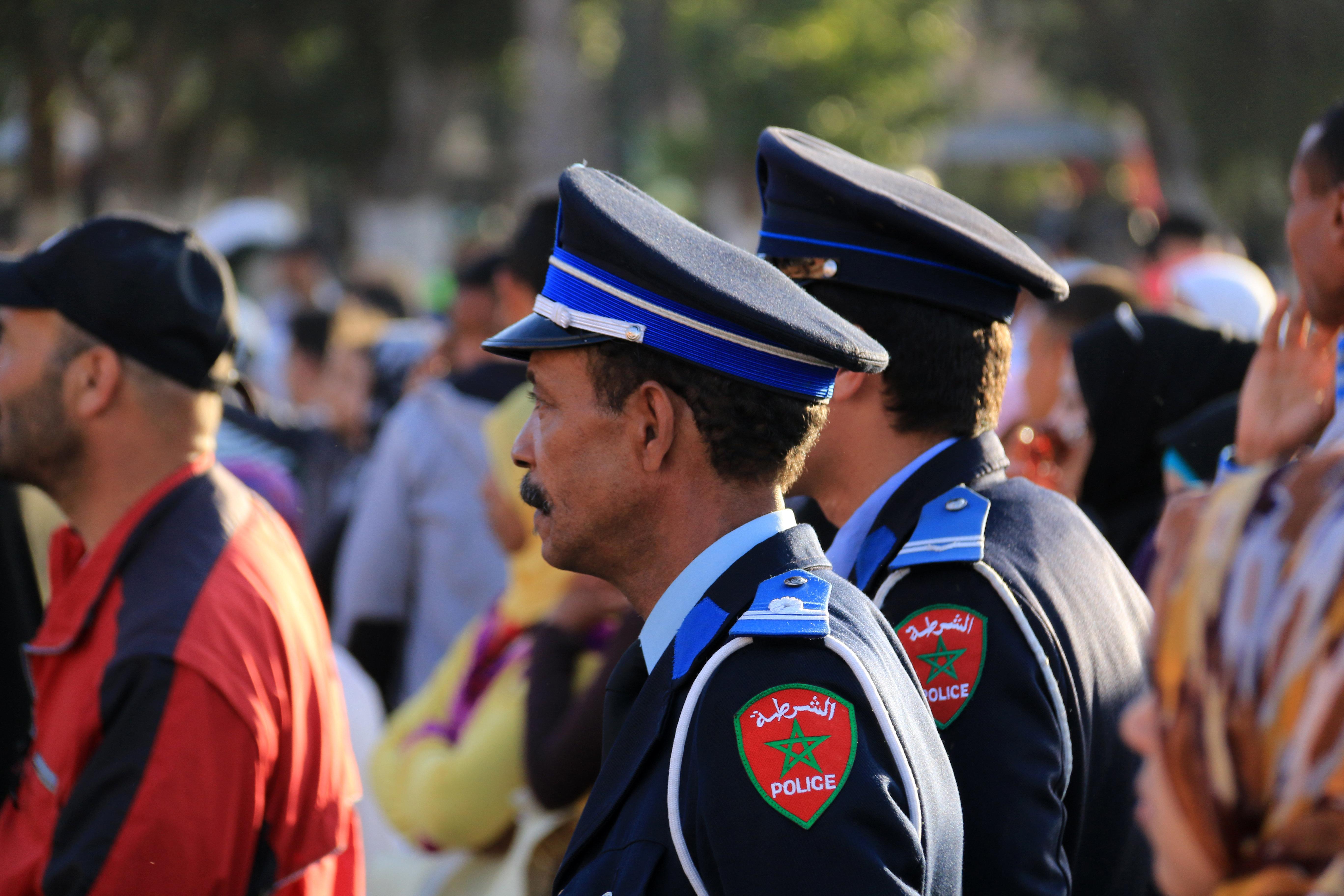 Taza: Un policier soupçonné de corruption visé par une enquête