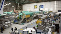 Boeing: Ανακοινώθηκε άμεση μείωση της παραγωγής του 737