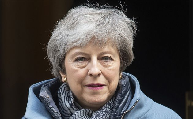 Theresa May Warned Fighting European Elections Would Be 'Tory Suicide