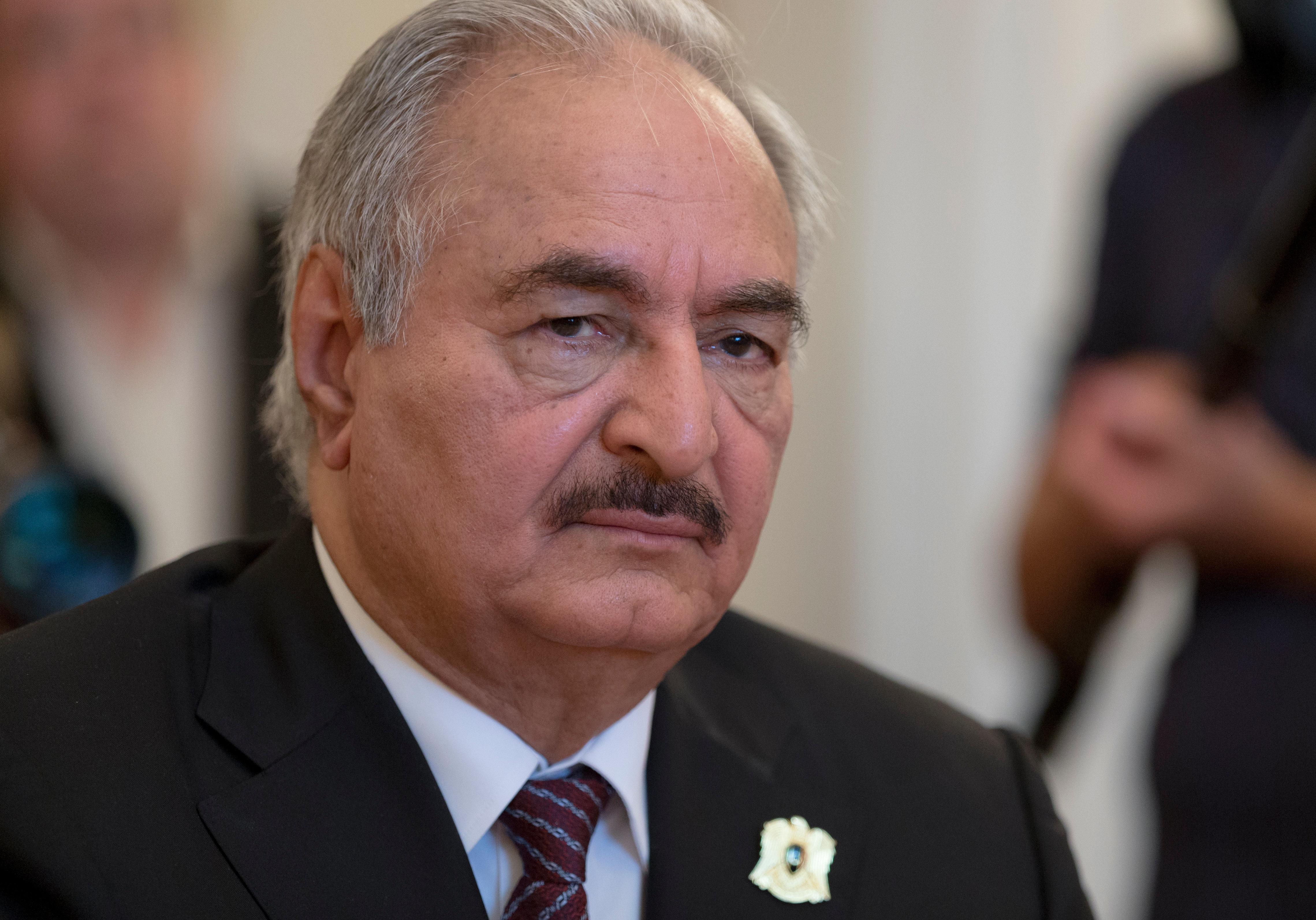 Libye : le G7 appelle à