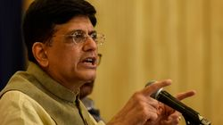 Goyal Lists 'False Promises' Congress Made In 2004 And 2009, Says BJP