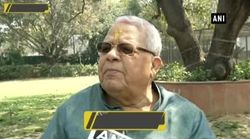 BJP Never Made Rs 15L promise, Oppn Spreading Disinformation To Mislead People: Kalraj