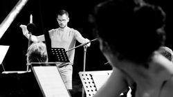 Κορνήλιος Σελαμσής: Στην μουσική, όπως και σε οτιδήποτε άλλο, αναζητώ τις
