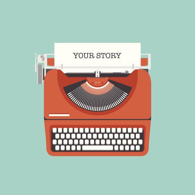 6+2 λόγοι που θα σε πείσουν να γράψεις την προσωπική σου
