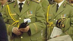 Le général Abdelkader remplacé à la tête des services