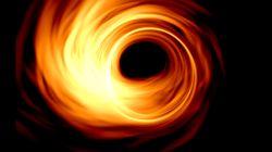 """""""ブラックホールの画像""""、史上初の公開か 専門機関が観測の成果を公表へ"""