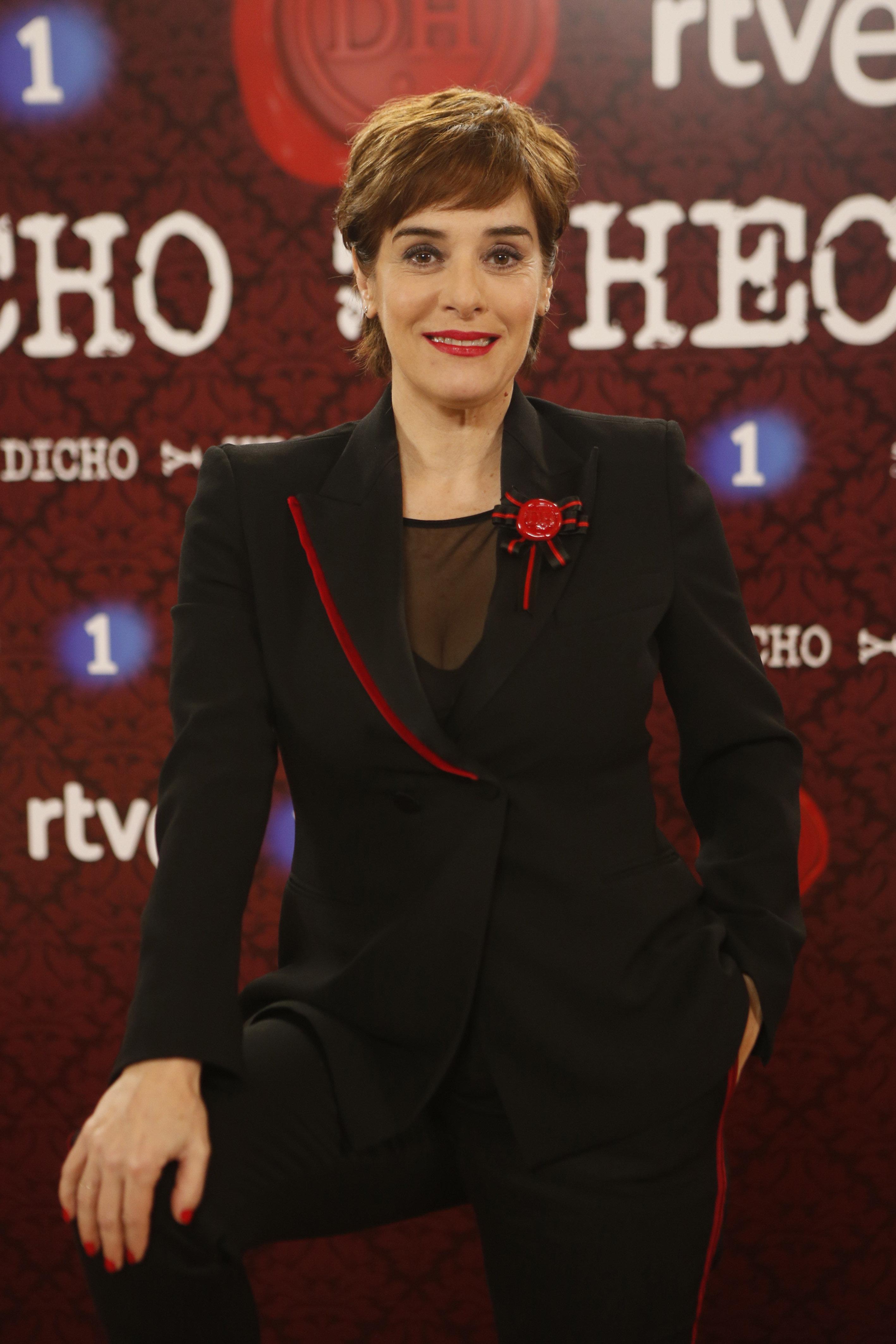 Anabel Alonso triunfa con su proposición a Charlize Theron:
