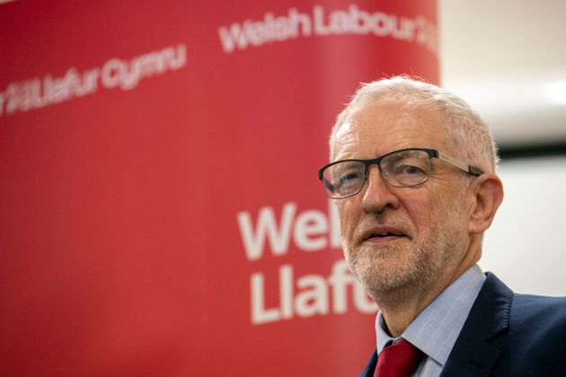 Jeremy Corbyn has been told by dozens of his MPs to secure a second referendum on Britain leaving the