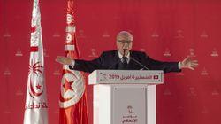 Présidentielle: Béji Caïd Essebsi envisage de ... ne pas se
