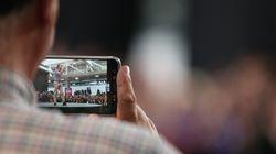 La Policía requisa en 'OkDiario' los archivos del móvil de la asesora de Pablo