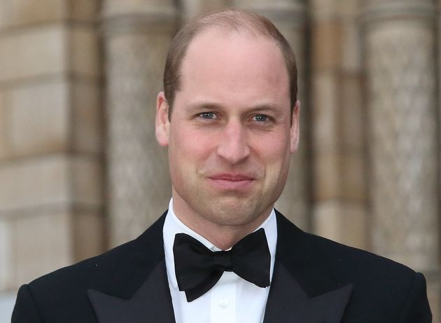 Prince William worked 'hard' on his three-week stint helping real life spies, a GCHQ boss