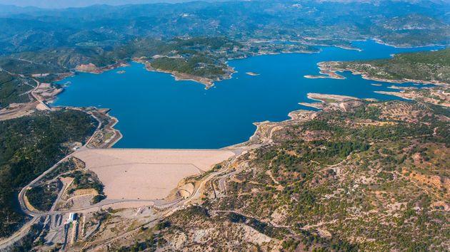 Το Φράγμα που άλλαξε το ρου της υδροδότησης της