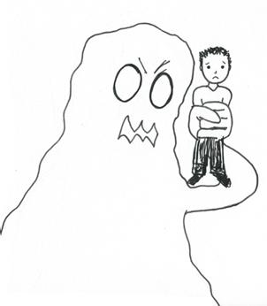 «Νικώ τον πανικό»: Το βιβλίο που αντιμετωπίζει το