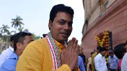 Congress Lodges Complaint Against Tripura CM For Spreading Communal Hatred, Seeks His