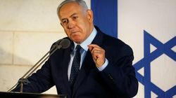 Israel's Netanyahu says plans to annex settlements in West Bank if