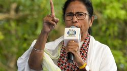 Mamata Banerjee Calls Modi A 'Liar', Compares Him With