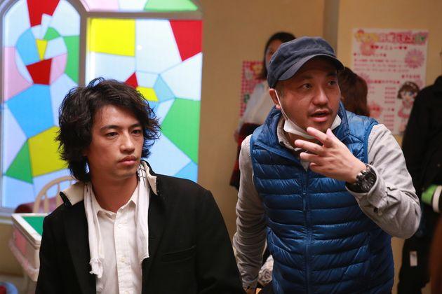 ピエール瀧出演シーンも公開、『麻雀放浪記2020』白石和彌監督の思い「治療ができたら『よくやったな』と社会が受け入れるべき」