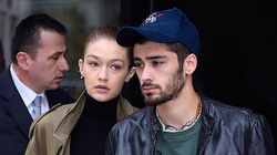 Zayn Malik Loses All Chill Over Gigi Hadid Rumors In Explicit Twitter