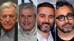 Lelouch et une vingtaine de cinéastes interpellent Macron sur la future loi