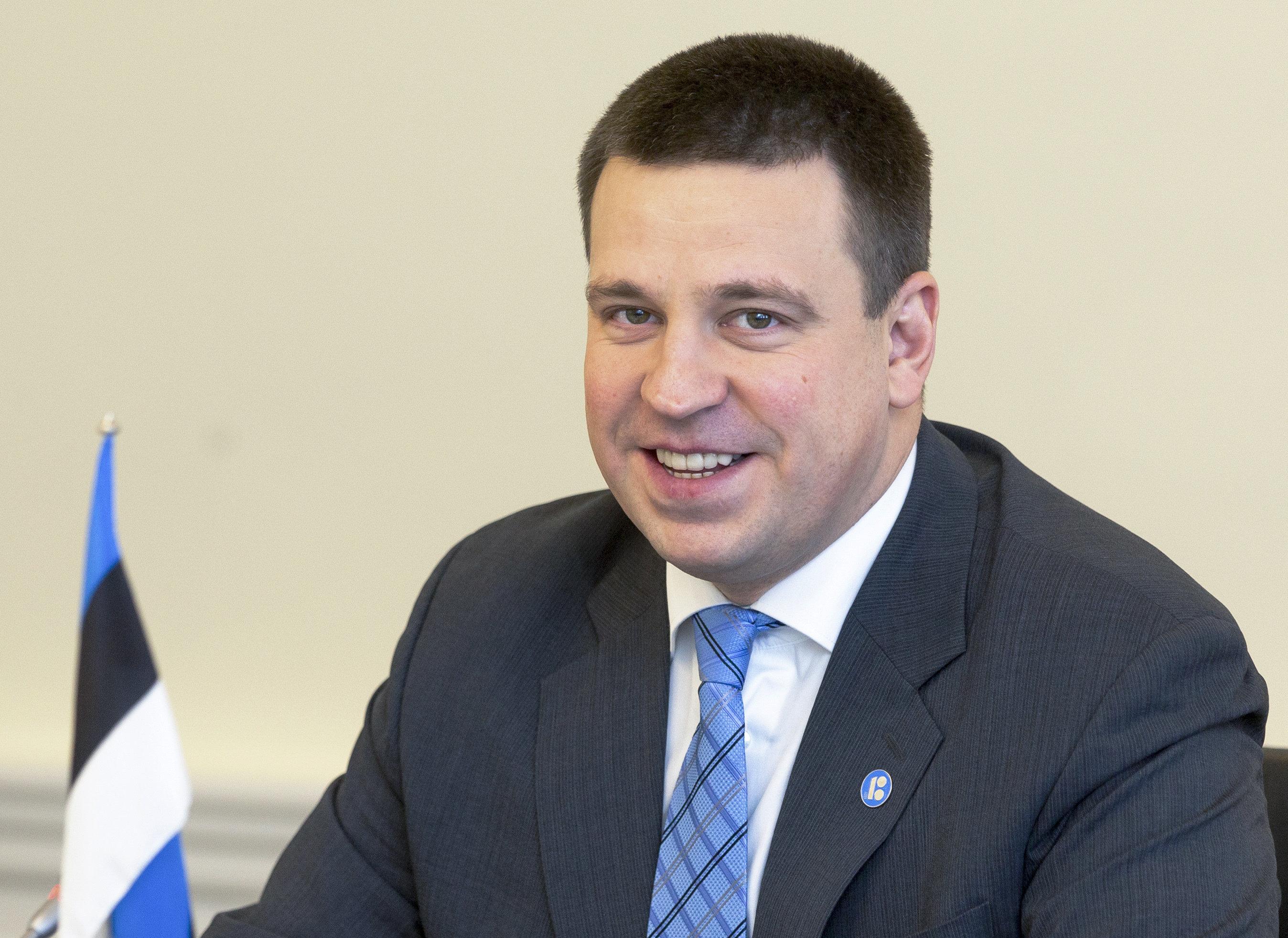 Εσθονία: Συμμαχία Κεντρώων και Ακροδεξιών για σχηματισμό νέας