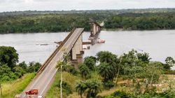 Βραζιλία: Κατέρρευσε γέφυρα μετά από σύγκρουση με