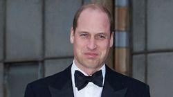 Le Prince William, en immersion chez les Services Secrets, a bluffé les espions
