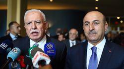Τουρκία-Ισραήλ: Επίθεση Τσαβούσογλου στον Νετανιάχου για την Δυτική